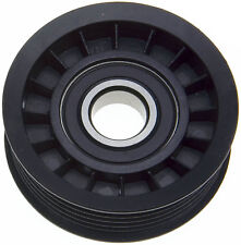 Drive Belt Idler Pulley-DriveAlign Premium OE Pulley Gates 38008