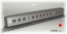 Piko HO 57668 Commuter car 2nd Class B4nb Silberling DB#new original packaging