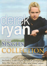 DEREK RYAN - SINGLES COLLECTION DVD