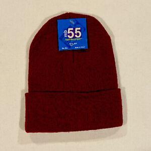Unisex Winter MB55 Thermal Sport Beanie Cap Ski Hat Skull Cuff NWT LBB76