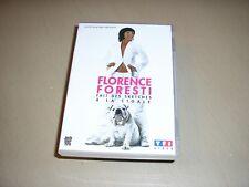 """DVD spectacle,""""FLORENCE FORESTI FAIT DES SKETCHES A LA CIGALE"""""""