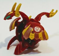 Bakugan Altair Red Pyrus New Vestroia 670g