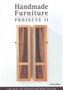 Handmade Furniture Projects by RAF Nathan