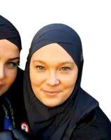Jog On Sports Hijab Gym Running Muslim Islamic Sportswear Islam Scarf modest