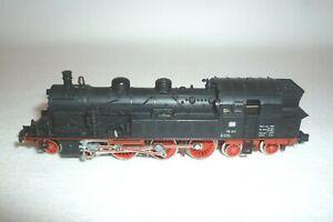 Arnold - Voie N - 2270 -tender Locomotive à Vapeur Dr 78 211 (16.EI-46)