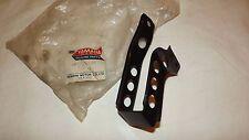 Guide chaîne YAMAHA DT DTMX 125/175 RT 180. Pièce d'origine Yamaha 2A6-22318-00.