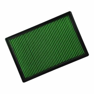 Green Filter High Performance Air Filter for 2019 1500 Ram Classic 5.7L / 3.6L