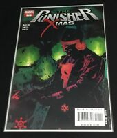 ☆☆ The Punisher Xmas #1 ☆☆ Marvel High Grade Unread Combined Shipping Available