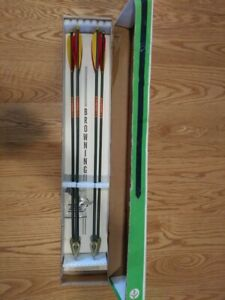 Browning Port Orford Cedar Arrows (Box Of 6)