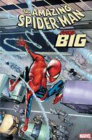 Amazing Spider-man Going Big #1 Ramos Variant Marvel Comics 1st Print 2019 NM
