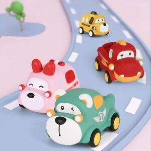 Car Toys For Baby Soft Toy Cars For Toddlers Early Learning Educational Children