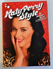 Photo-Book All About K.P. Perfect Style Book of Katy Perry Rare Photos