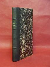 L'Abbé DELFOUR - LA BIBLE DANS RACINE - 1891 - Religion,  Littérature.