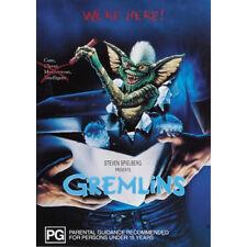 GREMLINS - BRAND NEW & SEALED DVD (REGION 4)