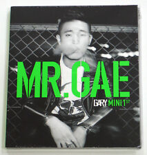 GARY LEESSANG - Gary 1st Mini Album (CD)