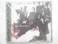 Duran Duran Astronaut CD 2004  RARE INDIA INDIAN HOLOGRAM NEW