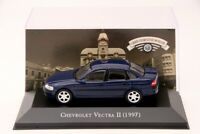 Altaya 1:43 IXO Chevrolet Vectra II 1997 Diecast Models Collection Cars Toys