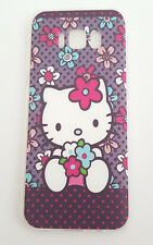 Samsung Galaxy S 9 Hülle/TPU SilikonCase/Cover/Hello Kitty NEU