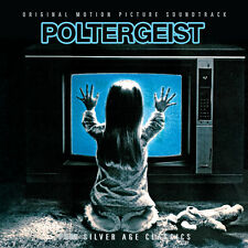 POLTERGEIST cd sealed FSM 2 cd set jerry goldsmith OOP