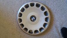 1  BORCHIA COPRICERCHIO x BMW- COPPE BORCHIE COPRI RUOTA