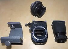 LEITZ WELZLAR GERMANY KIT LENS OPTIC  SP-REFLEX 1/3X