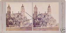 19514/ Stereofoto 9x17,5cm London Stereoscopic and Photographic Company, ca.1870