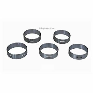 Camshaft Bearing Set For Select 62-01 Ford Lincoln Mercury Models CC440