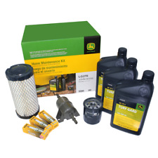John Deere Original Equipment Home Maintenance Kit #LG270