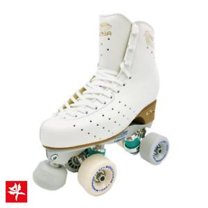 Edea Roll-Line Opera Complete Roller Skate Package