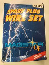 Spark Plug Wire Set Wiretec 12-4409