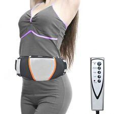 Wärme Funktion Vibro Shape Schlank Massage Gürtel schlank Maschine Electric Blut