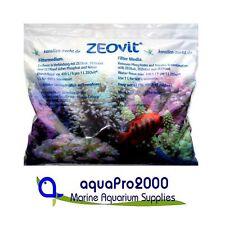 Korallenzucht Zeovit 1 L - Zeolith Meerwasser Phosphatbinder Filtermaterial