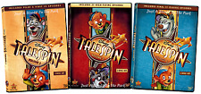 TaleSpin: Complete Classic Disney TV Series Volumes 1 2 3 Box / DVD Set(S) NEW!