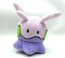 "Goomy Pokemon 7"" Plush Doll Stuffed Toy Officia Tomy New"