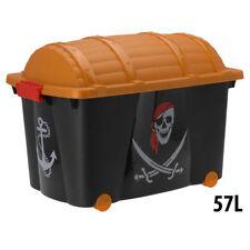 Pirates Plastic Furniture & Home Supplies for Children