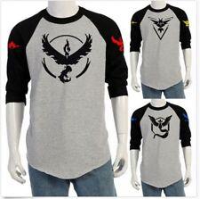 Camouflage Crew Neck Unbranded Regular T-Shirts for Men