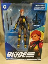 GI JOE CLASSIFIED SERIES SCARLETT 05 SG174