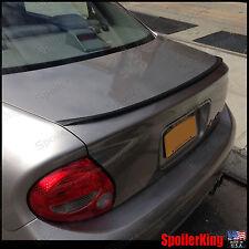 (244L) Rear Trunk Lip Spoiler Wing (Fits: Nissan Maxima 2000-03 A33) SpoilerKing