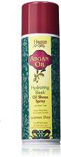 Hawaiian Silky Argan Oil Hydrating Sleek Sheen Spray 15 oz