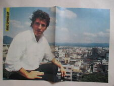 Bruce Springsteen Time Bandits Alides Hidding POSTER Dutch Holland