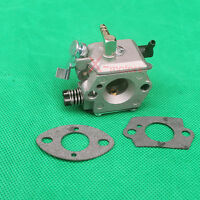 Carburetor for Tillotson HU-40D Stihl 028 028AV Replace 11181200600 11181200601