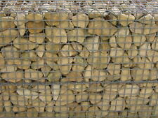 Vollmer H0 46057 Wall Panel Gabions from Cardboard 250 X 125 mm NEW