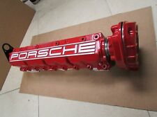 Porsche 944 Turbo 951  Camshaft  Housing Red Powder Coat 94410525007
