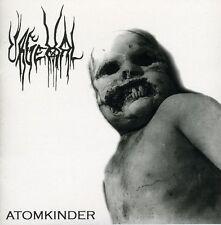Atomkinder - Urgehal (2006, CD NEU)