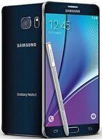 Samsung Galaxy Note 5 N920V 32GB Unlocked Smartphone Mobile Phone