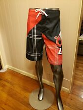 Coors Light Board Shorts Mens Size M
