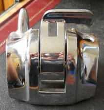 NOS 1961-64 Chevrolet 1962-63 Nova Convertible RH Top Roof Rail Lock Handle