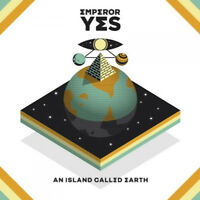 "Emperor Yes : An Island Called Earth VINYL 12"" Album (2014) ***NEW***"