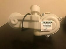 01 515355 2 Hobart Commercial Dishwasher Pump Motor