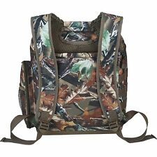 Hunt Valley® 24-Can Backpack Cooler outfitter camping hiking fish sports
